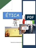 Principios Universales de La Ética