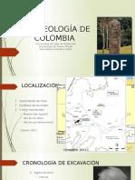 Arqueología de Colombia