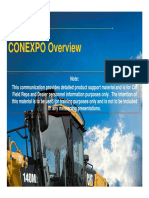 Tier 4_ConExpo Competitor Review 4-26-11