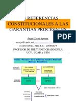 garantias procesales (UCAB)