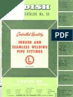 Ladish Catalog No 55