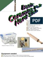 Basic Ceramics 201115