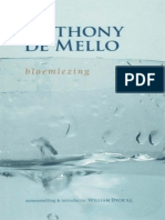 Anthony de Mello - Bloemlezing