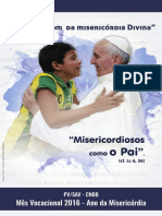 Mês Vocacional 2016