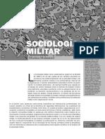 Sociologia de la Guerra