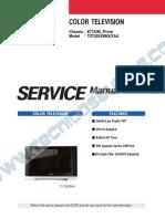 10959 Chassis K71A-N-Prime Manual de Servicio