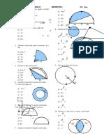 Calcular El Área de Una Región Circular 05-10-15