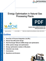 Energy Optimisation in NG Processing Plants_AIChE 2016 Rev 1
