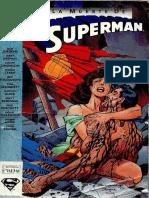 7 en 1 - Superman vs Doomsday - La Muerte de Superman