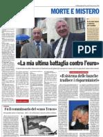 Il Giornale - 28-09-05 - Arrigo Molinari