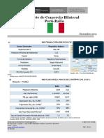 Información Básica de ITALIa