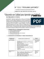 PCI  2015 PRI 170415