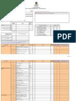 Modelo Plan Aglomeraciones