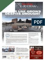 RGJ Drought Investigation