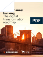 Backbase Omni Channel Banking Report 2