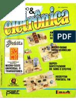 Aprendendo e Praticando Eletronica 08