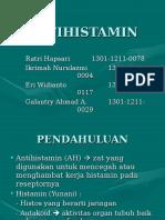 176865199-ANTIHISTAMIN.ppt