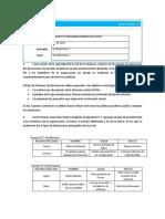 Redes y Seguridad Manual de Procedimientos