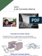 Corrientes Alternas