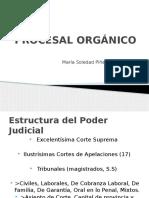 3 Estructura Poder Judicial