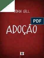 Adoção - John Gil