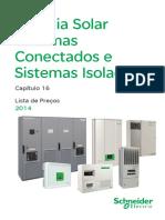Schneider Energia Solar