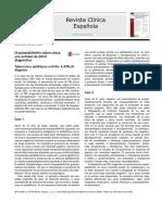 orquiepididimitis casos