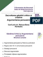 GC4-argumentarea persuasiva