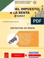 Impuesto a La Renta - Original
