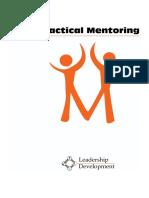practical mentoring