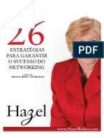 26 Estrategias - Hazel Walker