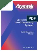 spectrum-s900 nordson