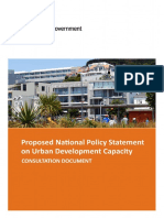 Proposed NPS Urban Development Capacity-consultation-document-final