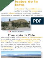Presentacion Zona Norte