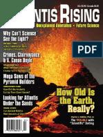 Atlantis Rising Magazine #70