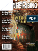 Atlantis Rising Magazine #75