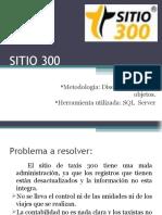 SITIO 300