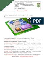 Procesador CPU