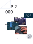 SAP 2000 File Latihan