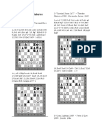 50 Sozin Chess Miniatures