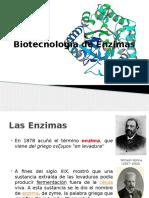 6Biotecnología 20de 20Enzimas 20(2)