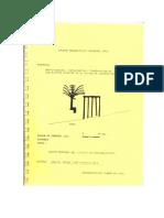 1992 Valencia, informe