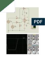 amplificador operacional diferencial