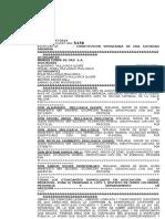 5178-2014 Constitucion Lunar de Oro s.a.