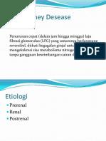 tugas AKD - Acute Kidney Disease