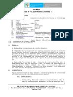 Nis604-Redes y Telecomunicaciones i