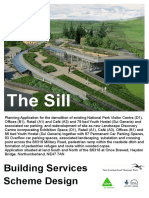 Thesill Bldgservices Scheme Design