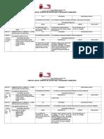 Plan de Clases Activo Fijo Mayo de 2015