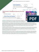 Mantenimiento y Rehabilitación Evaluación de Las Obras Civiles - Monografias