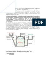 Biogas a Partir de RSU